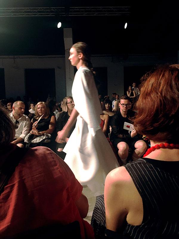 Bratislava Graduate Fashion Show