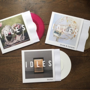 Idles Limited 7 inch single releases