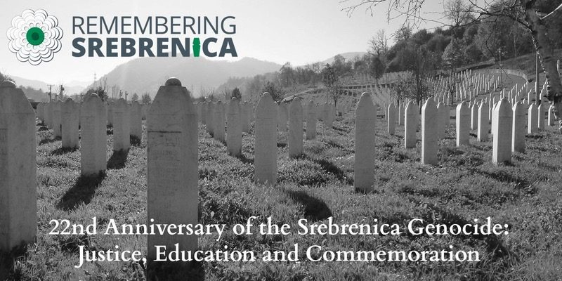 Srebrenica International Conference 2017