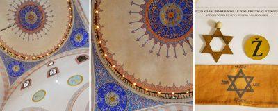 GaziHusrev-begMosque and Jewish Museum Sarajevo