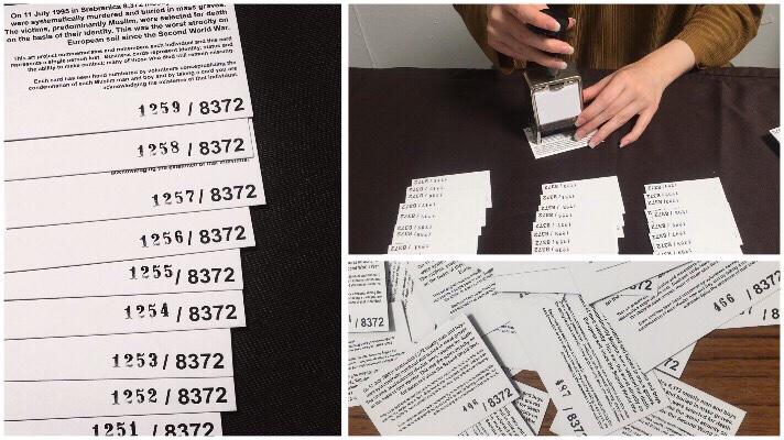 8372 cards memorial