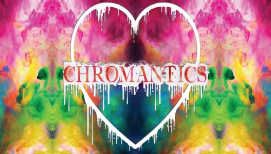 chromantics exhibition